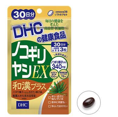 DHC Сереноя Лечение простатита